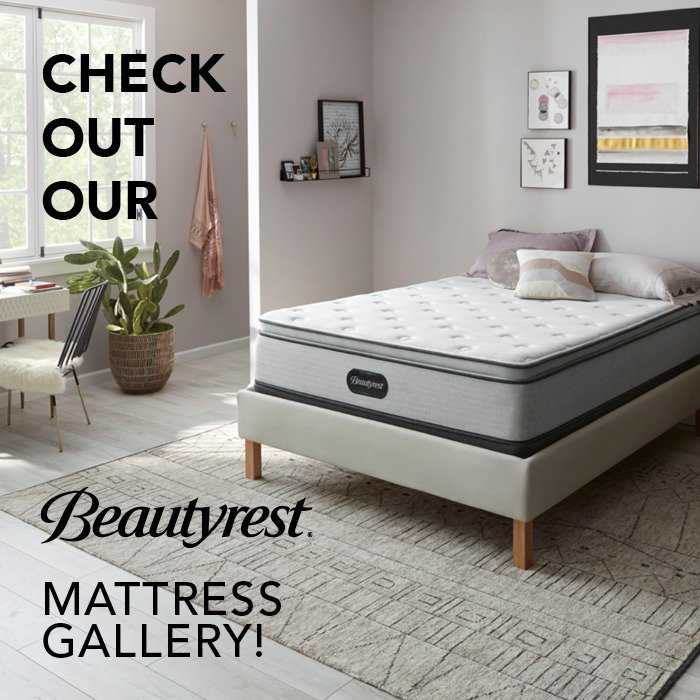 Digital Beautyrest Mattress Gallery
